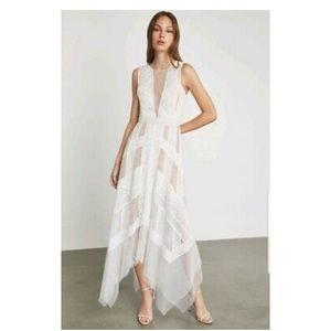 BCBG Andi Lace Dress